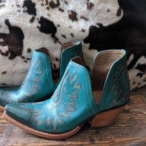 """Ariat """"Dixon"""" Boots"""